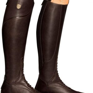 Mountain Horse Sovereign High Rider Long Boot