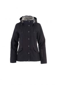The Noble Equestrian Stable Ready Canvas Jacket